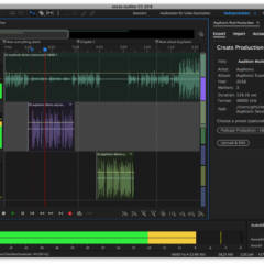 Adobe Audition CC 2020 v13.0.0.519 Full Version