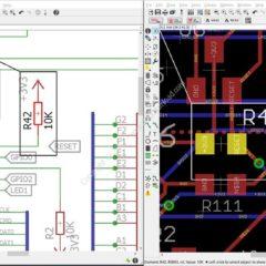 Autodesk Eagle Premium 9.0.1 x64 Full Version
