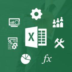 Kumpulan Shortcut keyboard Microsoft Excel