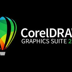 CorelDRAW Graphics Suite X7 2020 v22.0.0.412