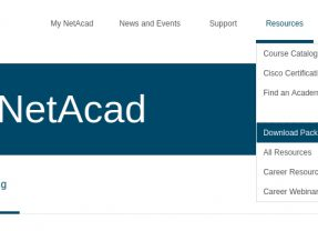 How to Create a Netacad Account for Cisco Packet Tracer