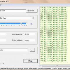 AllMapSoft Universal Maps Downloader 9.973