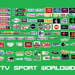 IPTV SPORT M3U Playlist (Premier league, La Liga, Serie A, and any sport) Worldwide