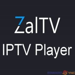 IPTV dengan ZalTV Player