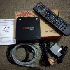 Android TV: Kumpulan Spesifikasi STB  Provider
