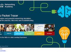 Cisco Packet Tracer Latest version 7.3.0 for Windows/Linux/macOS