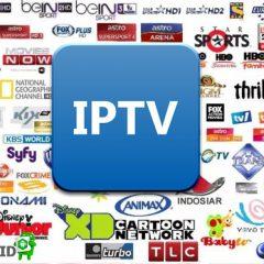 IPTV M3U FILE untuk aplikasi android dan kodi