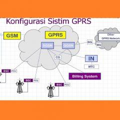 GPRS Tutorial (GPRS PROTOKOL, ARSITEKTUR)