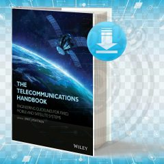 Download Telecommunication Ebook/Handbook