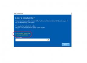 Memperbaiki Masalah Kode Error 0xc004e016 Pada Aktivasi Windows 10